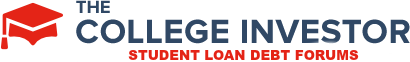 The Student Loan Debt Forum | The College Investor